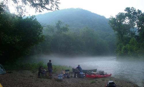 Lake Ozark Missouri >> Elevenpoint River - Elevenpoint River - OzarkAnglers.Com Forum