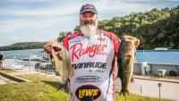 Official Ozark Anglers Fantasy Fishing League 2018
